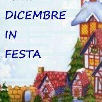 Stralcio locandina Dicembre in Festa